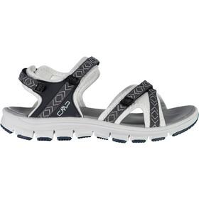 CMP Campagnolo Almaak Chaussures de randonnée Femme, antracite/glacier